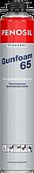 Однокомпонентна поліуретанова піна -PENOSIL Standard Gunfoam 65.