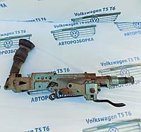 Рулевая колонка VW Volkswagen Фольксваген Т5 2.5 TDI 2003-2010