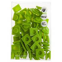Пиксели Big Зеленый Upixel (WY-P001J)