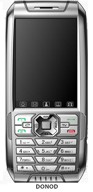 телефоны DONOD
