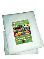 Агроволокно Агротекс 50 г/м² (1,6м*10м), защита от морозов, укрытие на зиму растений