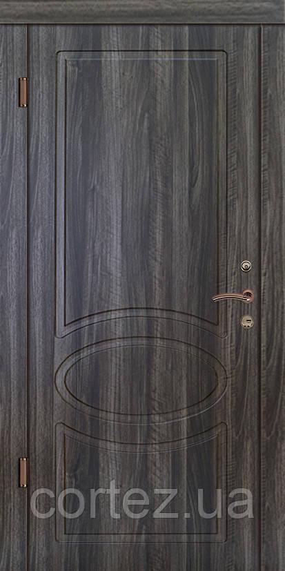 Входные двери стандарт Орион