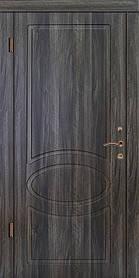 Вхідні двері стандарт Оріон
