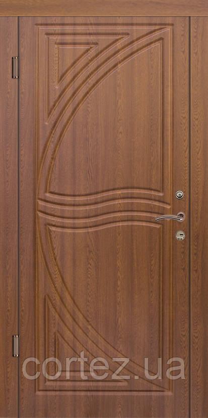 Входные двери стандарт Парус