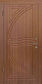 Вхідні двері стандарт Парус