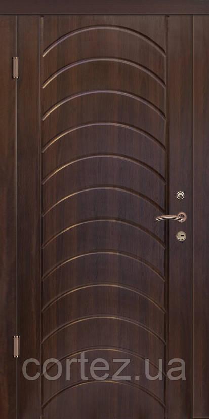 Входные двери стандарт Бугати