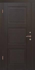 Вхідні двері стандарт Верона 3