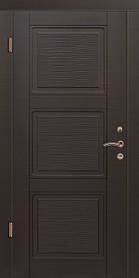 Входные двери стандарт Верона 3