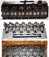 3936293 Головка блока цилиндров Cummins 8.3
