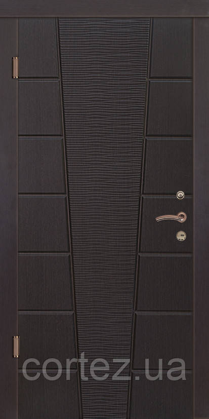 Входные двери стандарт Верона 4