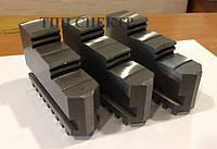 Кулачки обратные токарного патрона диаметром 250мм