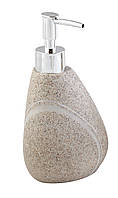 Дозатор для жидкого мыла серии Rock AWD02190721