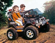 Транспорт для дітей