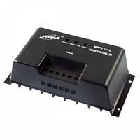 Фотоэлектрический контроллер заряда JUTA MPPT1024Z, 10А 12/24В MPPT
