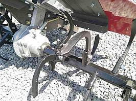 Культиватор роторний для мотоблока (фреза-ротоватор)