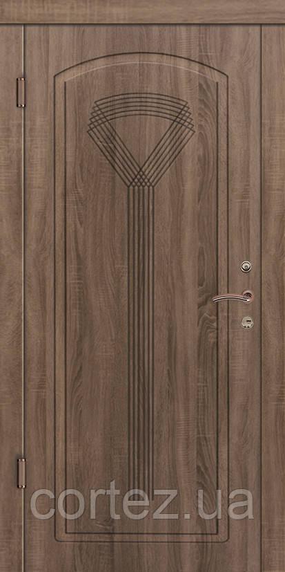 Входные двери стандарт Джента