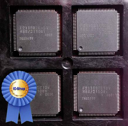 Микросхема F2110BTE10V, фото 2