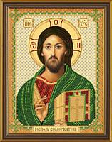 Набор для вышивки бисером Господь Вседержитель «Спас Синайский»
