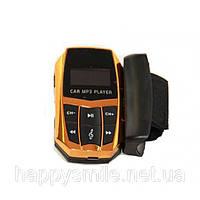Автомобильный MP3 FM–модулятор 205