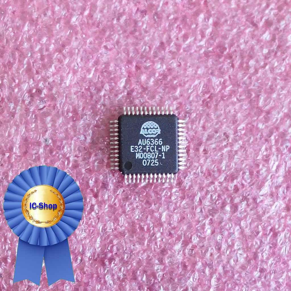 Микросхема AU6366