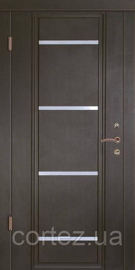 Двери входные Премиум Вена