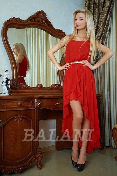 Платье женское арт 53812-124