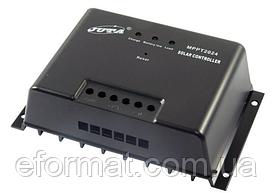 Фотоэлектрический контроллер заряда JUTA MPPT2024Z, 20А 12/24В MPPT