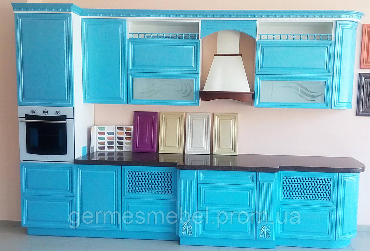 Кухня Вікторія