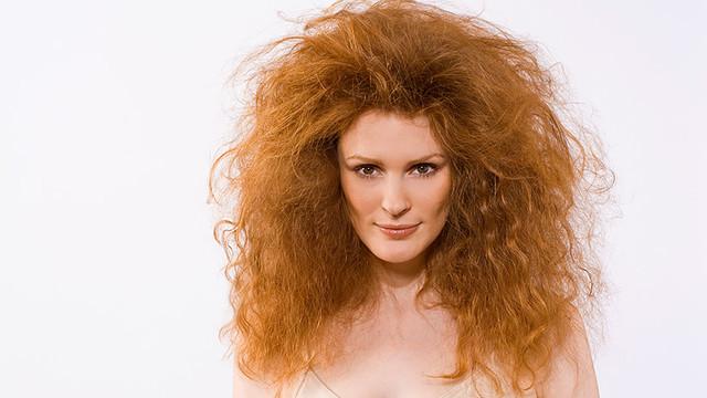 Красивые волосы - Термозащита