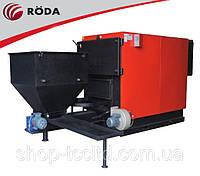 Котел Roda RK3G/S120 твердотопливный