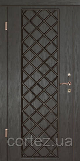 Двери входные Премиум Мадрид
