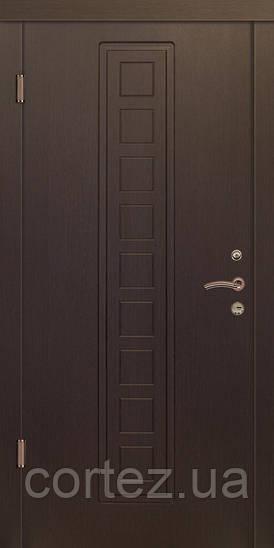 Двери входные Премиум Марсель