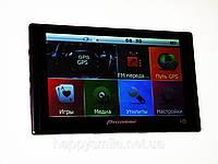 Автомобильный GPS навигатор Pioneer 7'' X102 4GB