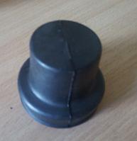 Колпак защитный рейки рулевого механизма ВАЗ 1118 (пр-во БРТ)