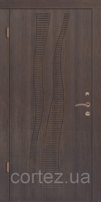 Двери входные Премиум Мираж