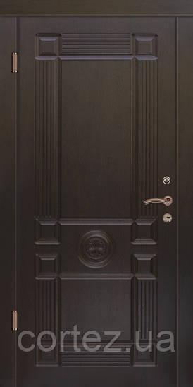Двери входные Премиум Монарх