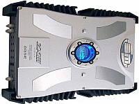 ZX3-S4E – 4-х канальный гибридный усилитель для автомобиля