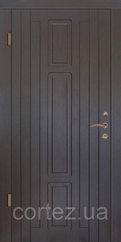 Двери входные Премиум Нью йорк