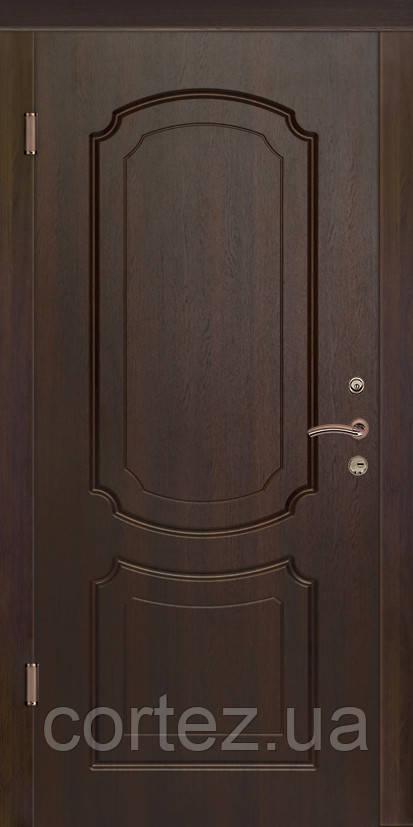 Двери входные Премиум Оксфорд