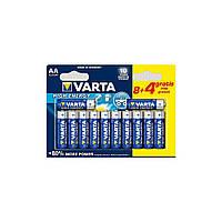 Батарейка Varta High Energy AAA BLI 12шт Alkaline (04903121472)