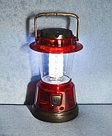 Светодиодный LED светильник (фонарь) на батарейках