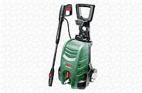 Очиститель  высокого давления Bosch AQT 35-12 CARWASH-SET