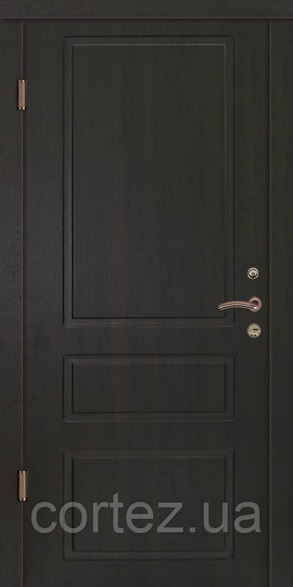Двери входные Премиум Осень