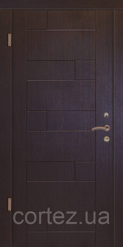 Двери входные Премиум Пазл