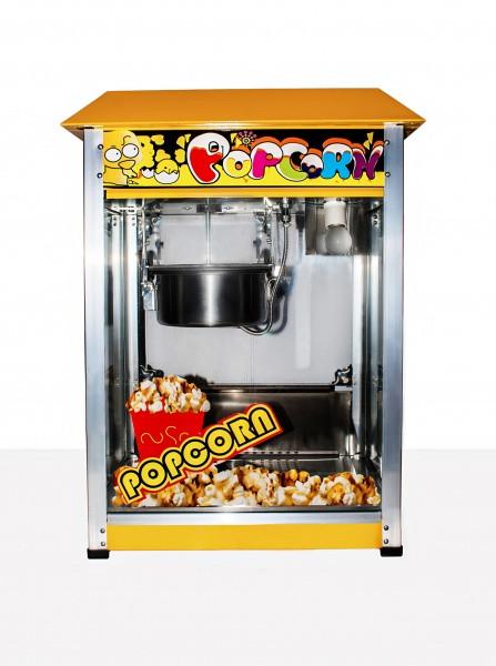 Аппарат для попкорна EWT INOX PCM-826Y