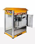 Аппарат для попкорна EWT INOX PCM-826Y, фото 3