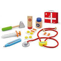 Игрушка Viga toys Чемоданчик доктора (50530)