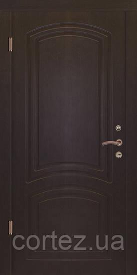 Двери входные Премиум Пароди