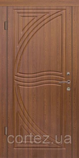 Двери входные Премиум Парус
