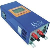 Фотоэлектрический контроллер заряда JUTA eMPPT3024Z, 30А 12/24В MPPT